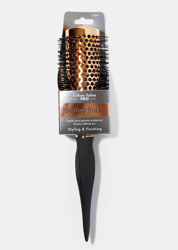 Styling Brush Metallic Bronze-44MM