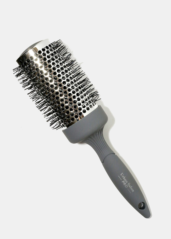 Styling Brush Metallic Silver-54MM