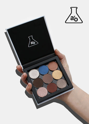 a2o Dusk Eyeshadow Kit