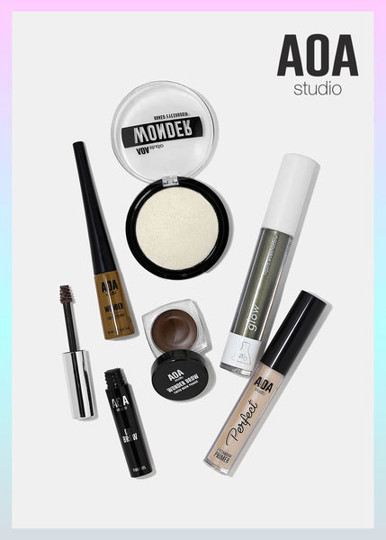 Oh Sh⚡️T:  AOA All About Eyes Kit- Medium