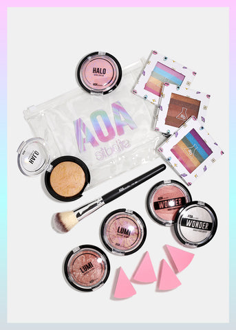Oh Sh⚡️T: AOA Highlight Kit