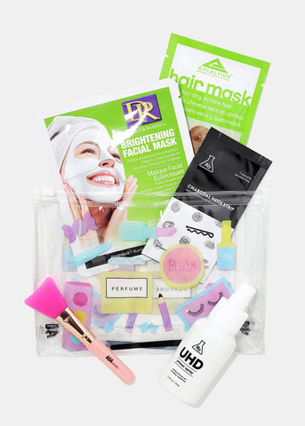 Gift Set: Red Carpet Kit