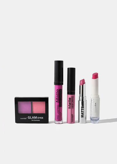Gift Set: Pretty In Pink