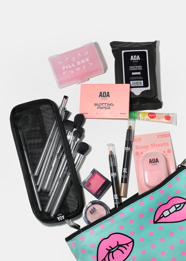 AOA On the Go Gift Set