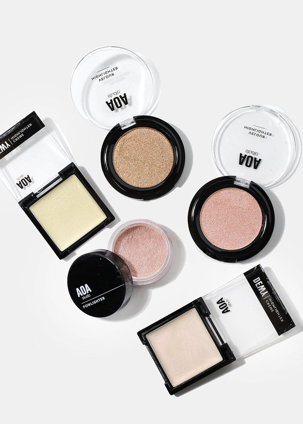 AOA Best Highlighter Kit