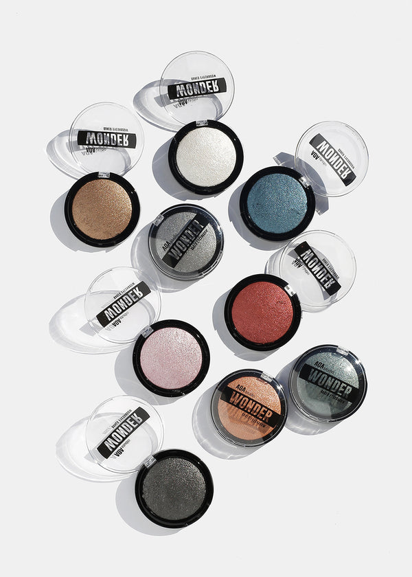 AOA Baked Eyeshadow Collection