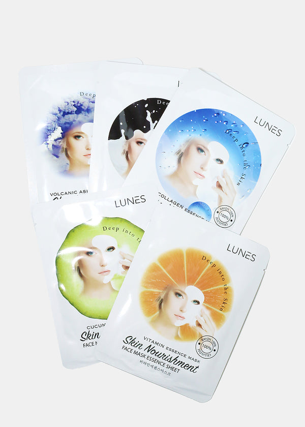 Skin Loving Sheet Mask Bundle