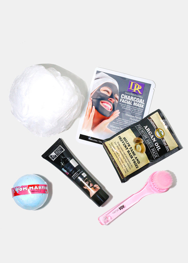 At Home Pampering Spa Kit