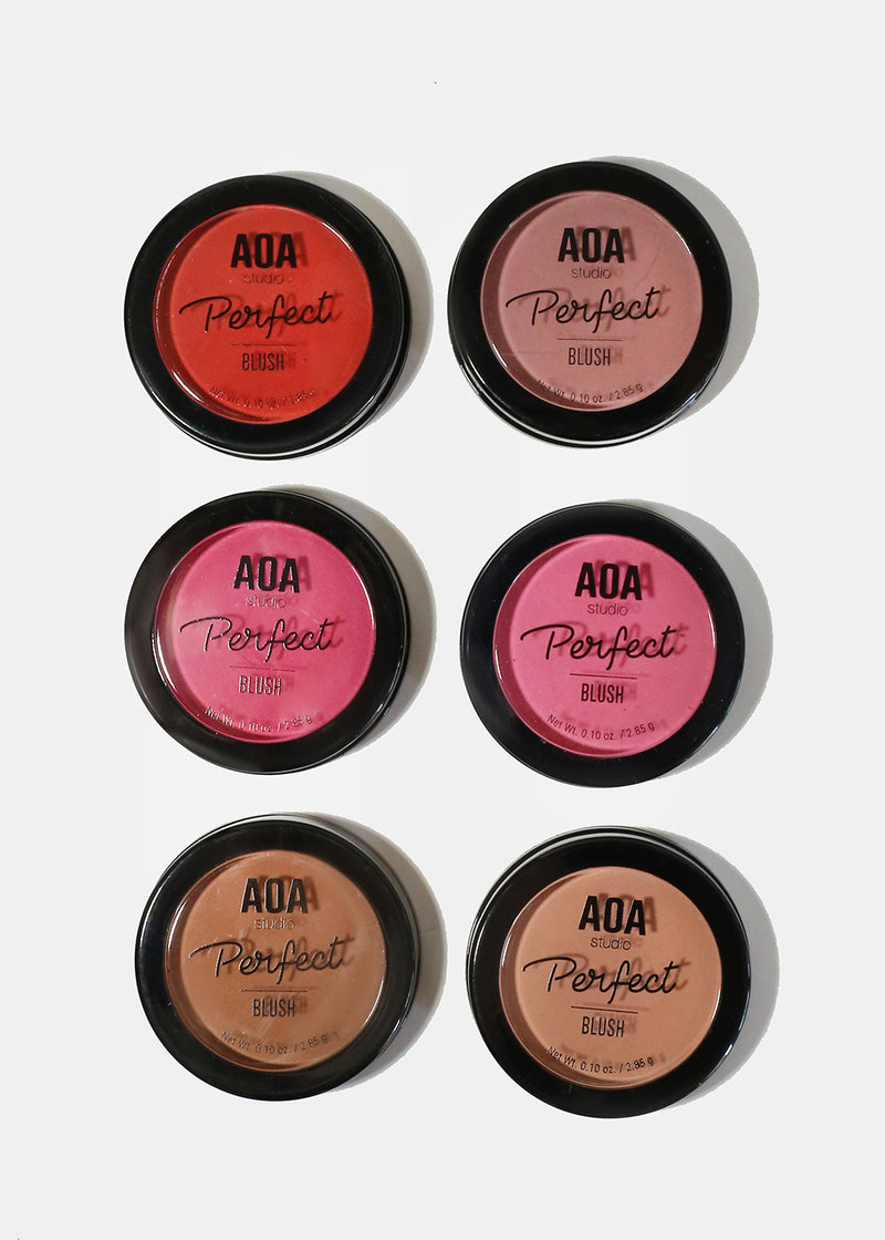 AOA Best Blush Kit