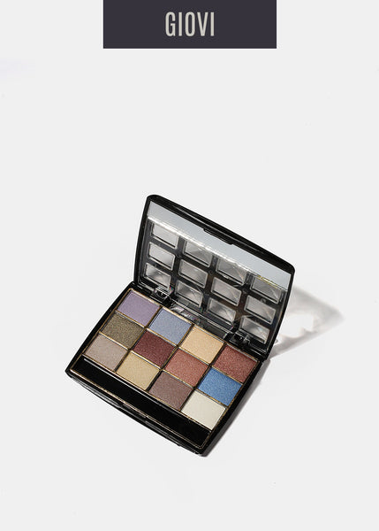 Giovi 12 Color Eyeshadow