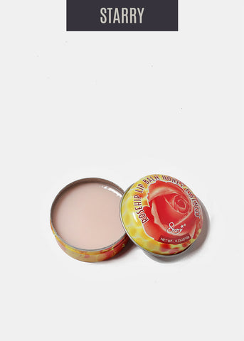 Rosehip Lip Balm Honey Essence