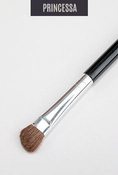 Princessa Angled Shadow Brush