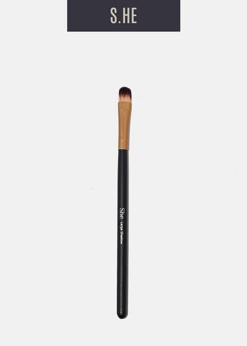 S.he Makeup Large Shadow Brush