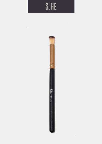S.he Makeup Stippling Brush