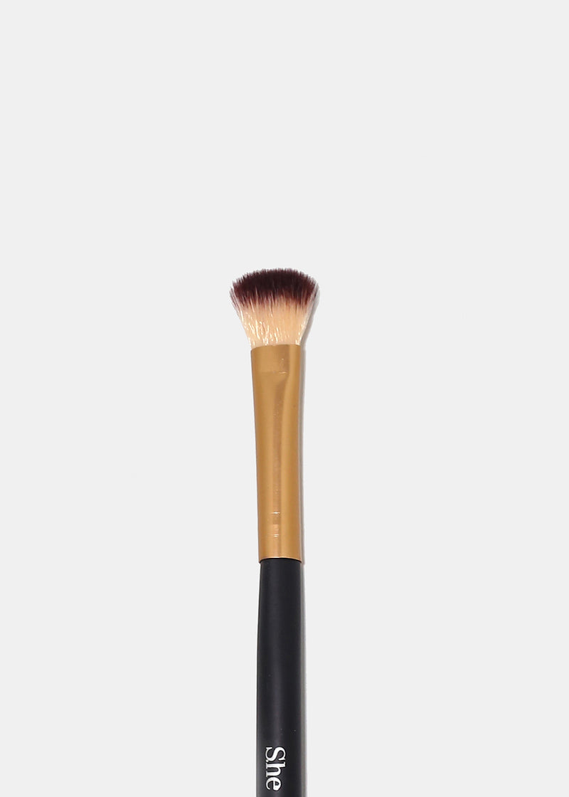 S.he Makeup Flat Shadow Brush
