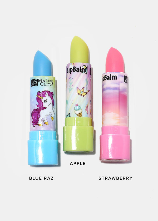 Unicorn Fruit Lip Balm