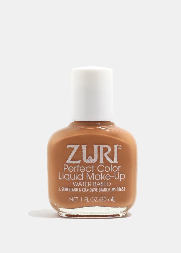 Zuri Liquid Makeup- Tawny Tan