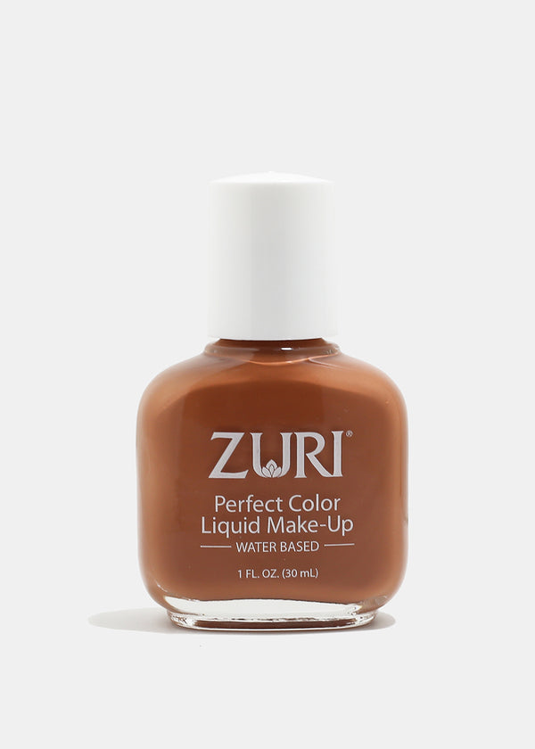 Zuri Liquid Makeup- Blush Brown