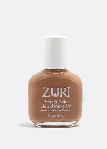 Zuri Liquid Makeup- Honey Brown