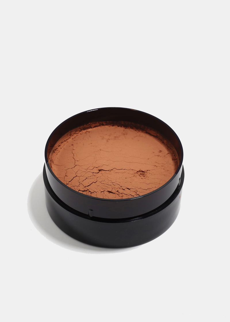 Zuri Loose Setting Powder- Blush Brown