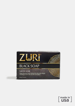 Zuri Black Soap