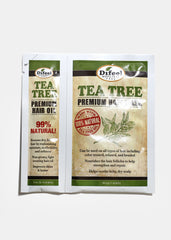 Difeel Hair Oil & Mask- Tea Tree