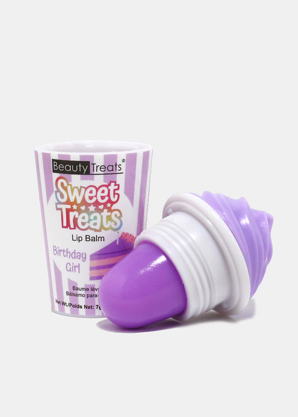 Sweet Treats Lip Balm