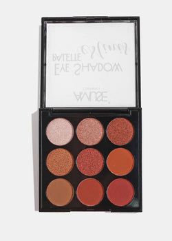 Amuse 9 Color Eyeshadow Palette