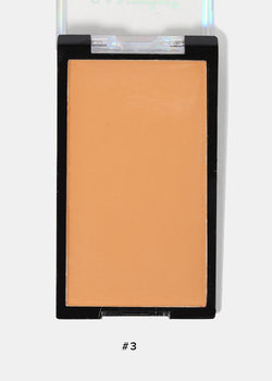 Santee Sunshine Matte Powder
