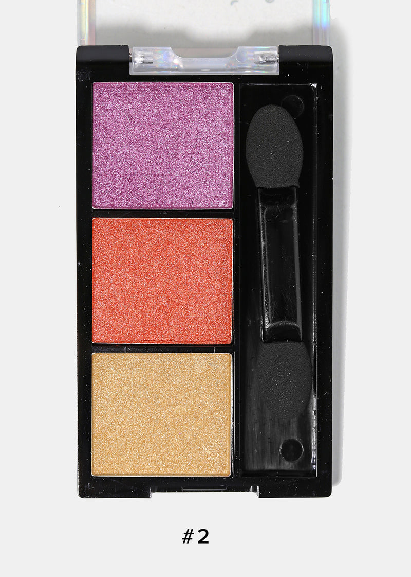 Sunshine Collection Eyeshadow Palette