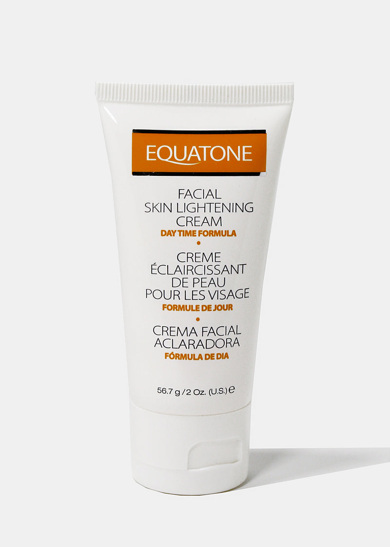 Equatone Facial Skin Brightening Daytime Cream