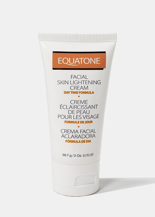 Equatone Facial Lightening Daytime Cream