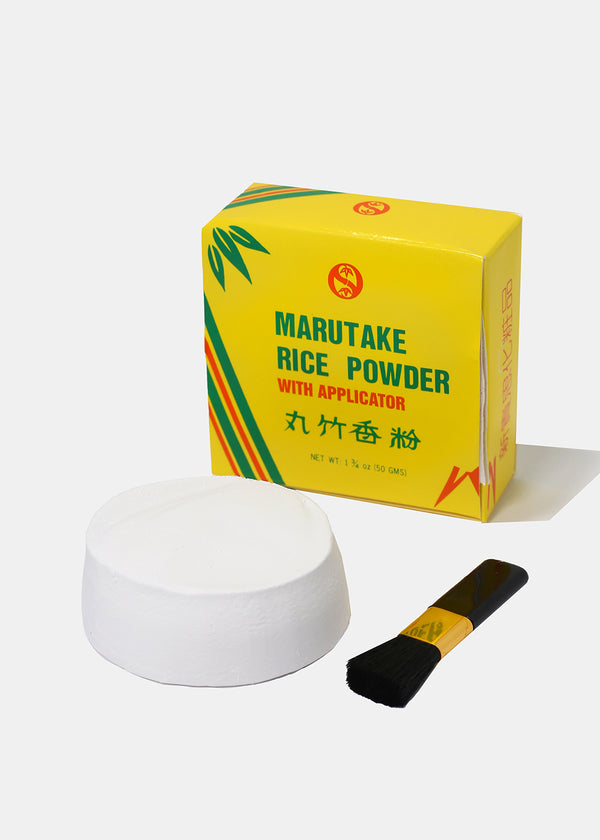 Marutake Rice Powder