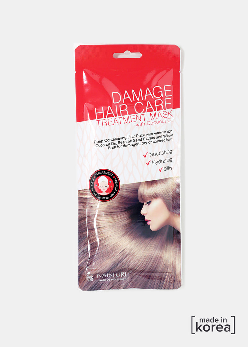 Naisture Damage Hair Care Mask