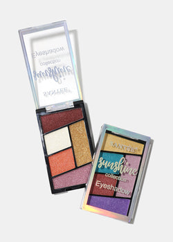 Santee Sunshine Eyeshadow Palette