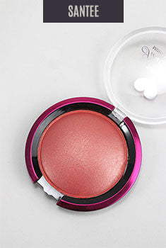 Sun Kissed Mineral Blush