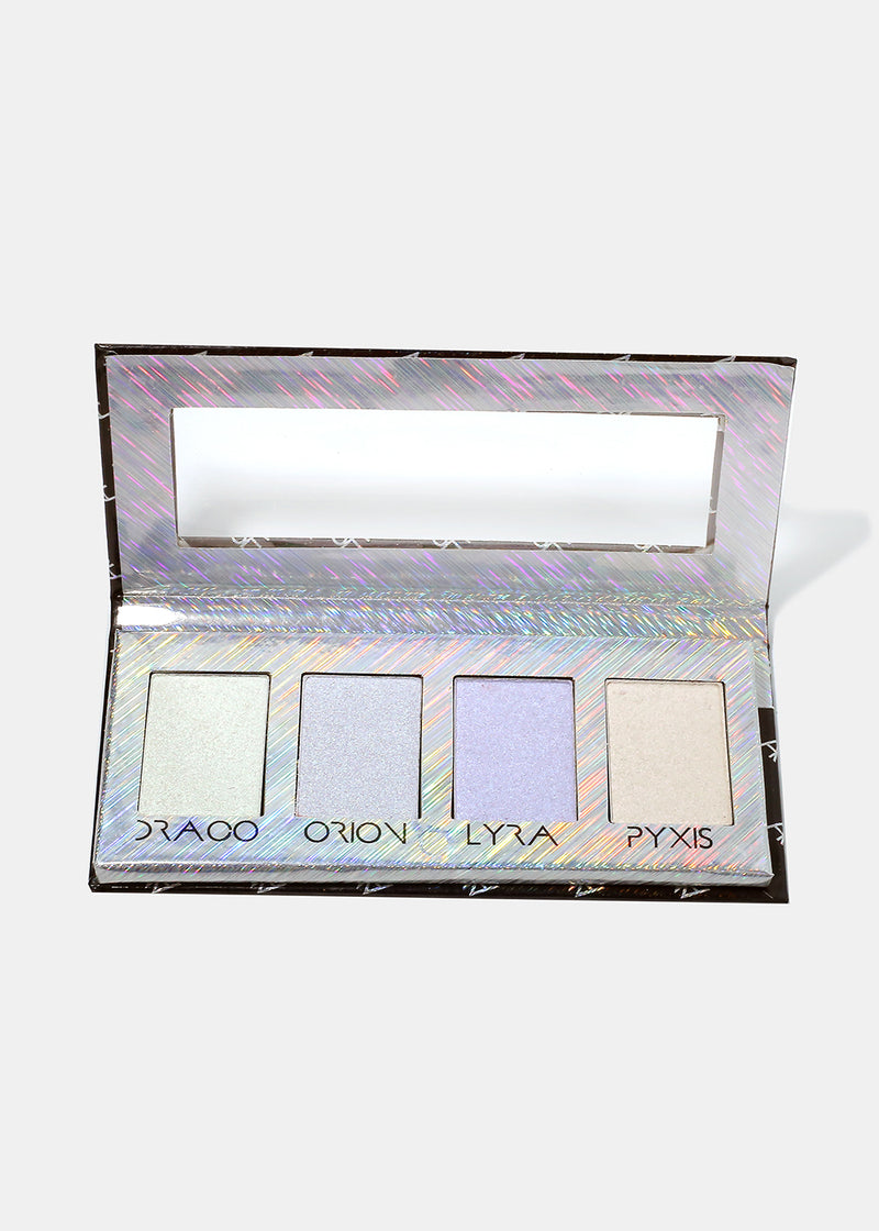Amuse Highlighter Quad Palette