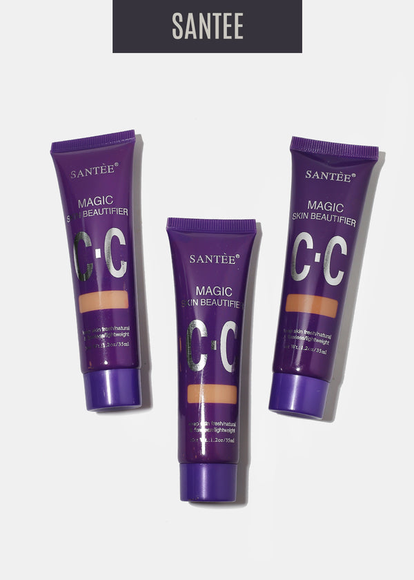 CC Magic Skin Beautifier