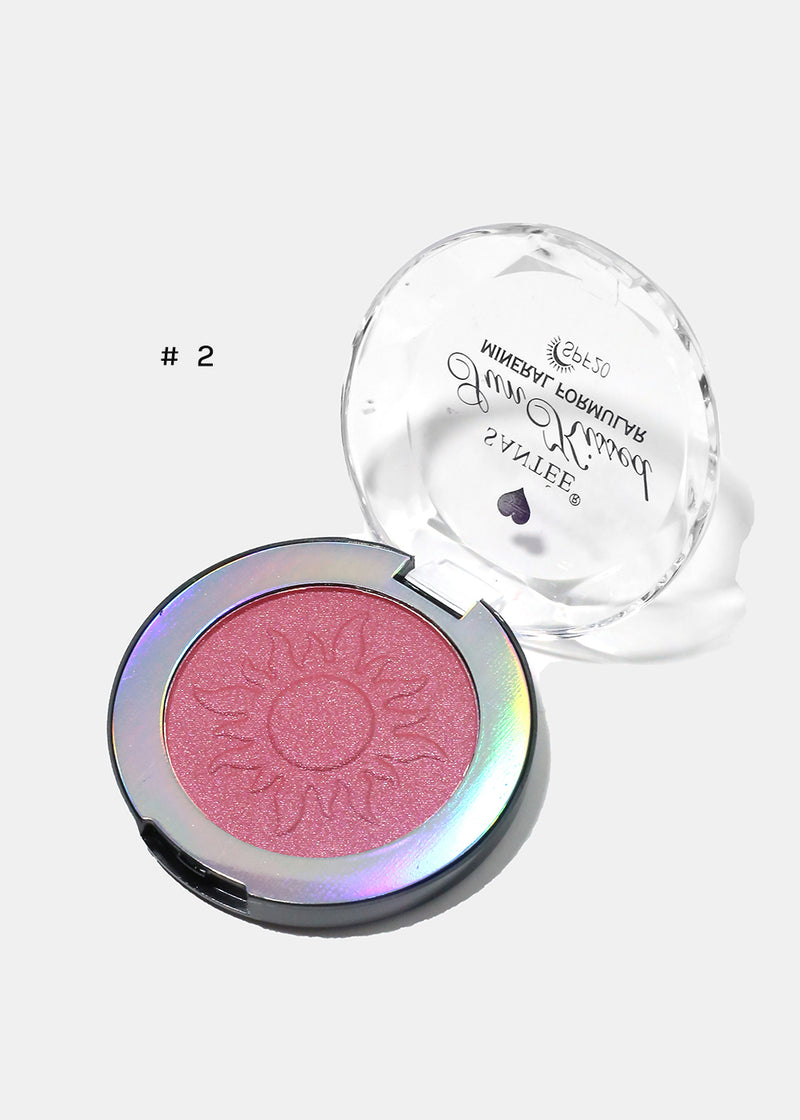 Santee Sunkissed Mineral Blush