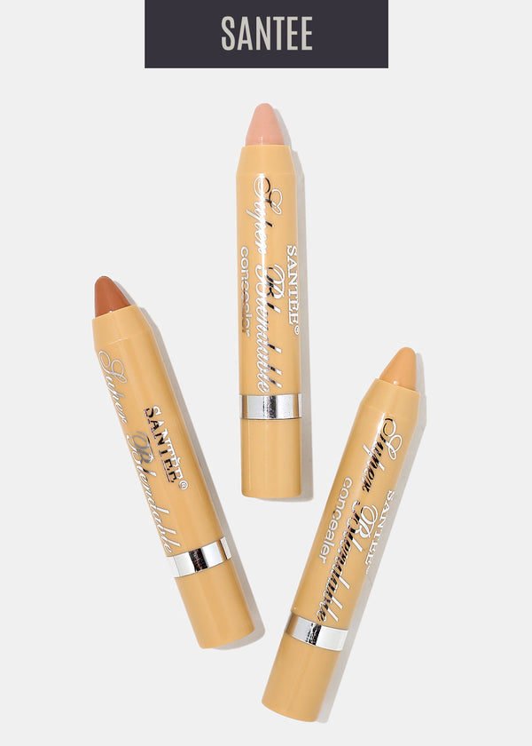 Face & Body Super Blendable Concealer Stick