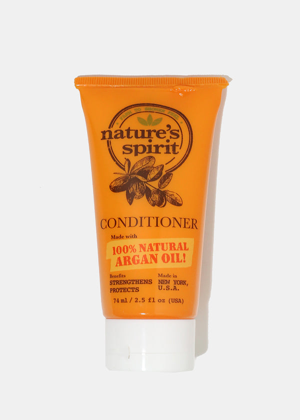 Nature's Spirit Argan Conditioner