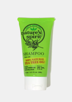 Nature's Spirit Tea Tree Oil Shampoo