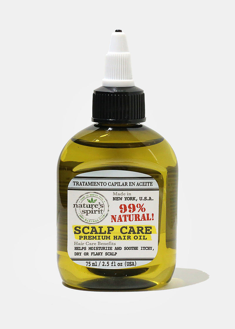 Premium Hair Oil- Scalp Care