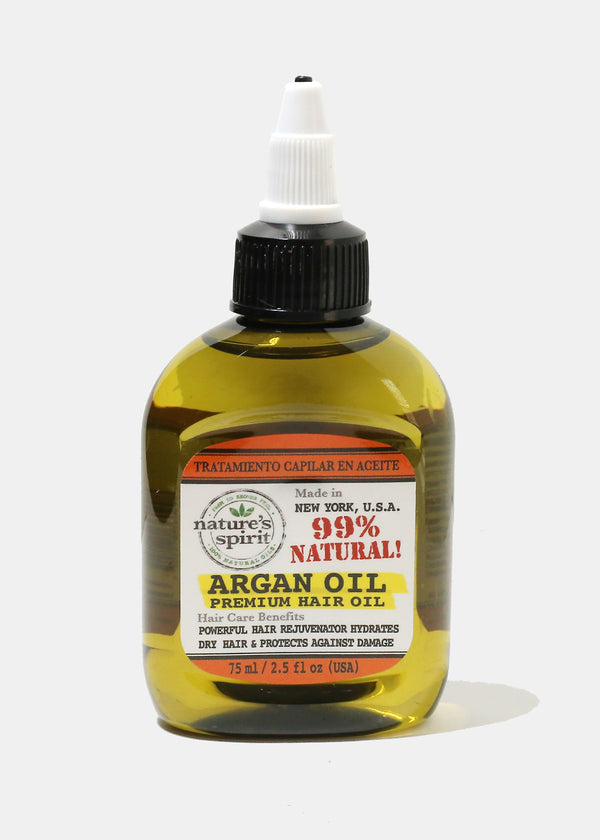 Premium Hair Oil-Argan Oil