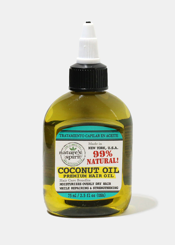 Premium Hair Oil- Coconut Oil
