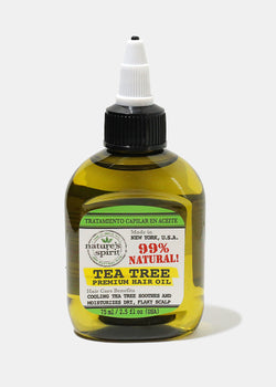 Premium Hair Oil- Tea Tree Oil