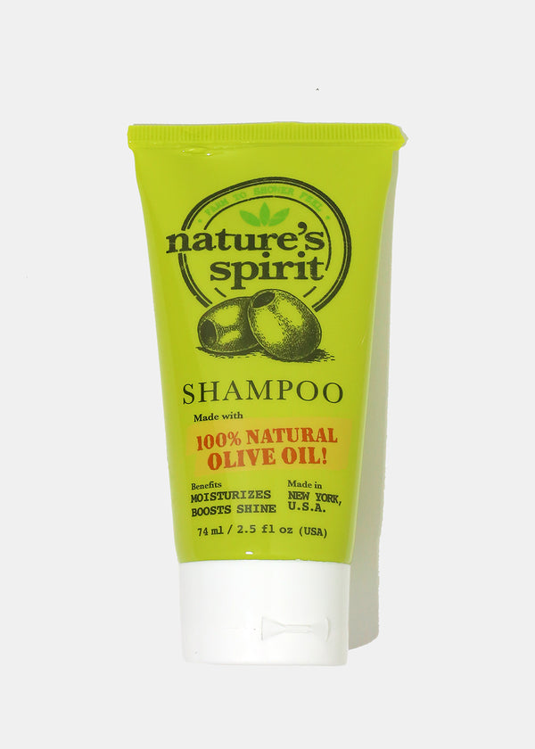 Nature's Spirit Olive Oil Shampoo