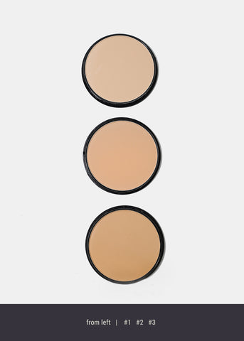 Mineral Compact Powder- Lighter Tones