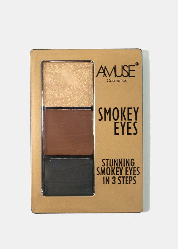 Amuse Smokey Eyes Palette