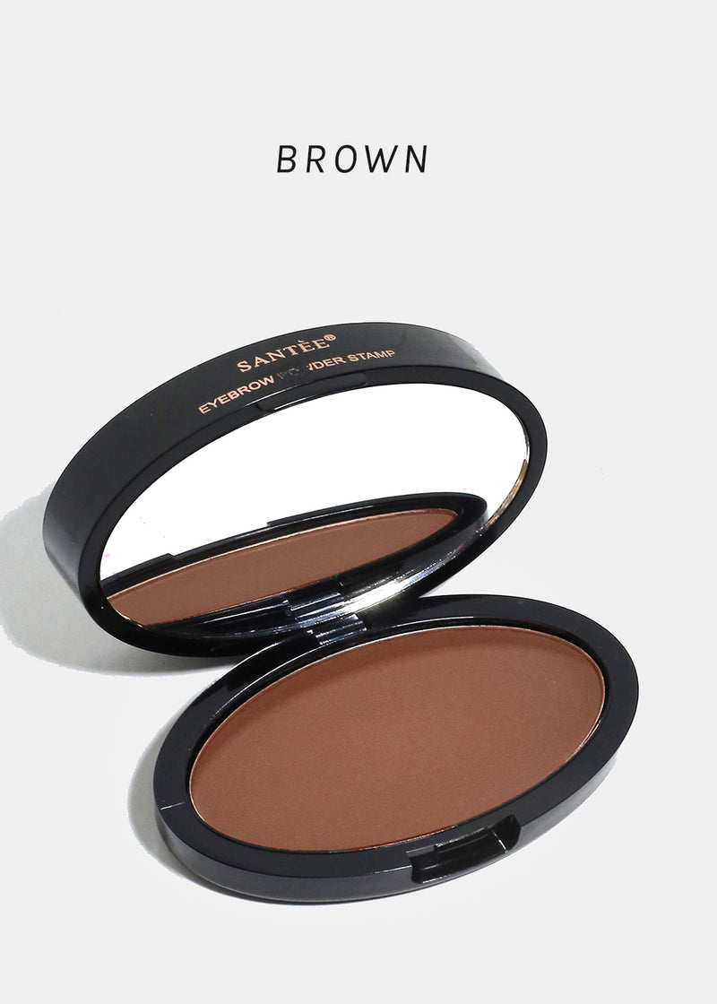 Eyebrow Powder Stamp